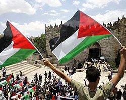 Filistinli Alimler Kudüs'ü Anlattı