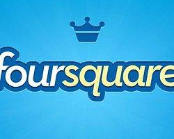 Foursquare, Tam İsim ve Soyisim Kullanımına Geçiyor