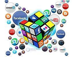 2012 Yılında Sosyal Medyada Neler Oldu? [Almanak]