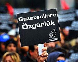 31 Aralık 2012 İtibariyle Cezaevlerinde Bulunan Gazeteci Sayısı: 71