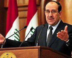 Maliki'den Erdoğan'a Sert Eleştiri