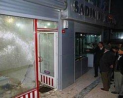 İstanbul'da 2 Milyonluk Kuyumcu Soygunu