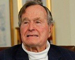 Baba Bush'tan İyi Haber