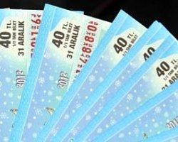 Milli Piyango'yu Her Kazanan Şanslı Değildir