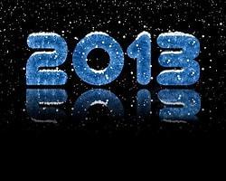 2012 Türkiye'ye Yaradı Mı, 2013 Nasıl Olacak?