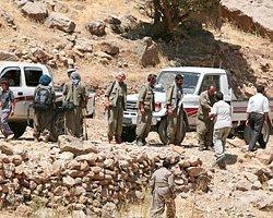 BDP'den Kandil'e 20 milyon lira