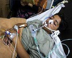 Pakistan'da Kızamık Hastalığından 210 Çocuk Öldü