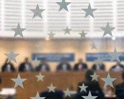 Aihm'den 72 Bin Avro Vicdani Ret Cezası