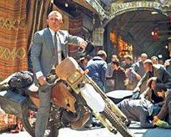 James Bond Tarihinin Rekoru Kırıldı