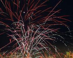Yeni Yıl Kutlamalarında 60 Ölü