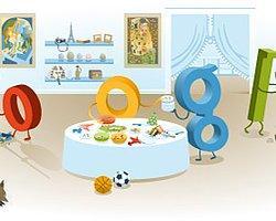 Google'dan 2013 Yılbaşı Tatili İçin Özel Doodle