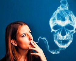 Sigarayı Bıraktıracak 12 Formül