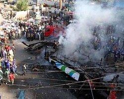 Pakistan'da Patlamanın Bilançosu: 4 Ölü, 42 Yaralı