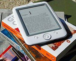 Değişen Okuma Alışkanlıkları Işığında Türkiye'de ve Dünyada e-Kitap Devrimi