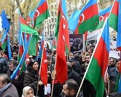 Azerbaycan: Protestoculara Cezalar 100 Kat Artacak