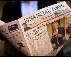 Financial Times Yazdı: 'Öcalan'la Görüşmede Bir İlk'