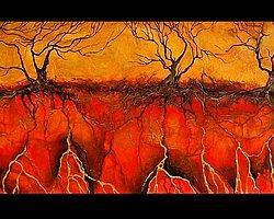 Ressam Kanıyla Tablo