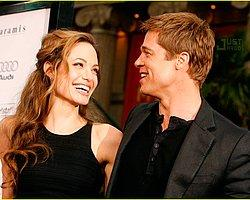 Brad Pitt - Angelina Jolie Çifti Evlendi mi?