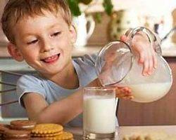 Türkiye Tunus'a Süt İhraç Edecek