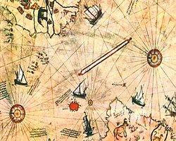 2013 Piri Reis Haritasını Anma Yılı Olacak!