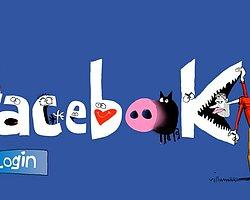 Facebook'ta Mesaj Atmak 100 Dolar!