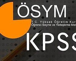 Kpss 6 Sonuçları Açıklandı