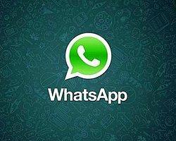 Whatsapp'tan Bir Gecede 18 Milyar Mesaj!