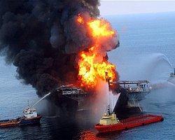 Transocean'dan 1,4 Milyar Dolar Tazminat