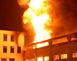 Çin'de Yangın: 7 Çocuk Öldü