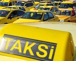 Taksicilere 'Kısa Mesafe' Cezası
