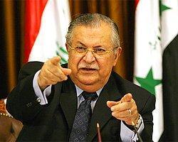 **Talabani'nin Klinik Ölümü Gerçekleşti* İddiası