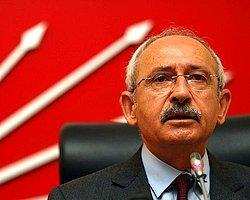 """Kılıçdaroğlu: """"AKP'ye Yeni Kredi Açıyoruz, Sorunu Çözün"""""""