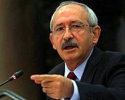 Kılıçdaroğlu'ndan İmralı Yorumu: 'AKP'ye Kredi Açıyoruz, Çözün'