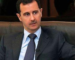 Beşşar Esad Yarın Açıklama Yapacak