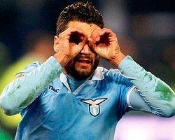 Lazio'nun Dönüşü, Cagliari'yi Yaktı