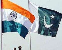 Hindistan-Pakistan sınırında tehlikeli hareketlilik