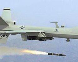 Pakistan'a ABD hava saldırısı: 12 ölü, 8 yaralı