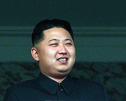 Tuhaf Ülke Kuzey Kore'nin Gizemli Lideri Kim Jong-Un