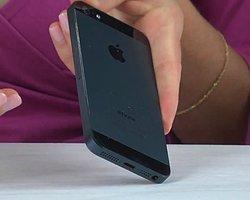 İphone 5′E Bir Darbe De Consumer Reports'tan Geldi