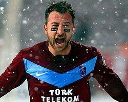 Trabzonspor'da Giray Kaçar Şoku!