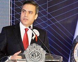 MİT Müsteşarı'ndan Cumhurbaşkanı'na Kritik Arz