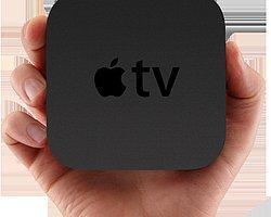 Apple Tv Türkiye'de