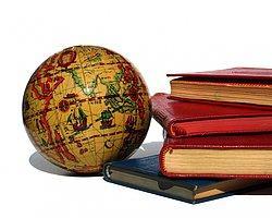 Dünya'da Kim Ne Kadar Yeni Kitap Üretiyor?