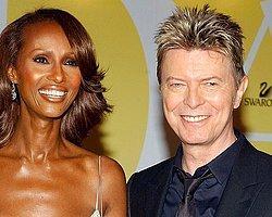 David Bowie'den 10 Yıl Sonra Yeni Şarkı