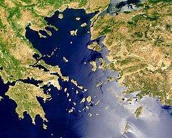 Marmara ve Ege'de Deprem: 6.2