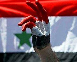 Suriye'de Tutuklular Serbest Bırakılacak