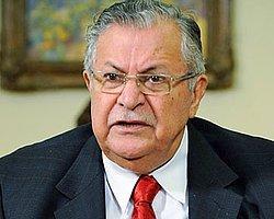 Talabani'den İyi Haber Var