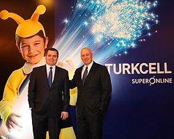 Turkcell Ve Turkcell Superonline'dan 24,6 Milyon Tl'lik Enerji Tasarrufu