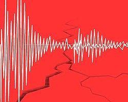 24 Saatte 100 Deprem!