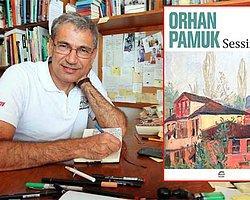 Orhan Pamuk Man Asian Final Listesinde